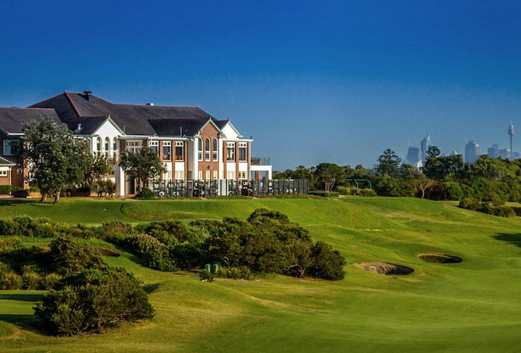 Recent Work - Fairway Golf